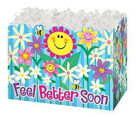 Feel Better Garden