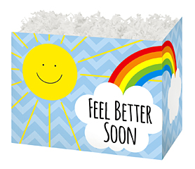 Feel Better Sunshine