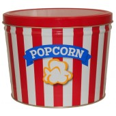 Blue Ribbon Popcorn